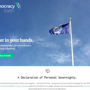 Democracy.earth