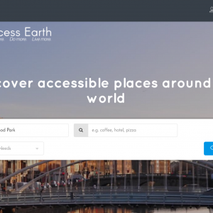 Access.Earth