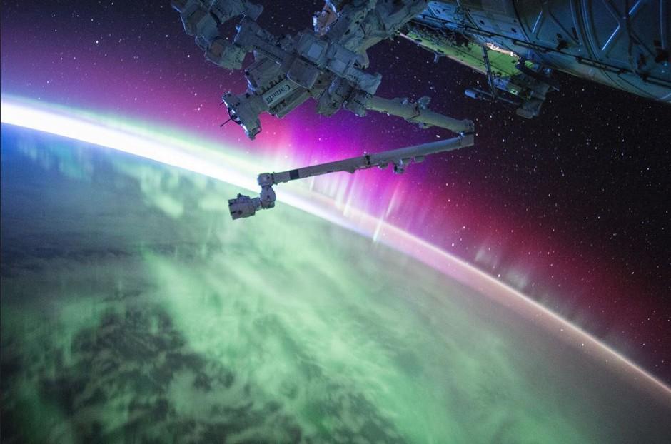 Aurora_Earth