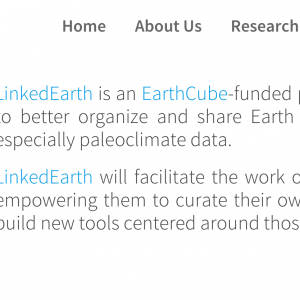Linked.Earth
