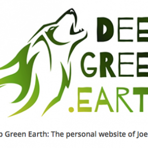 deepgreenearth